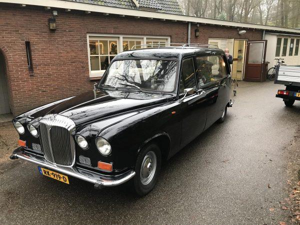Ruud Kerkhoff Uitvaartverzorging in Haarlem en omgeving
